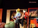 Noche de Comedias (Casa en Orden & Muchacho no es Gente Grande) (93)