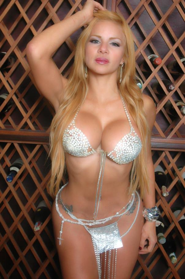 Entrevista A Deliza Rodriguez
